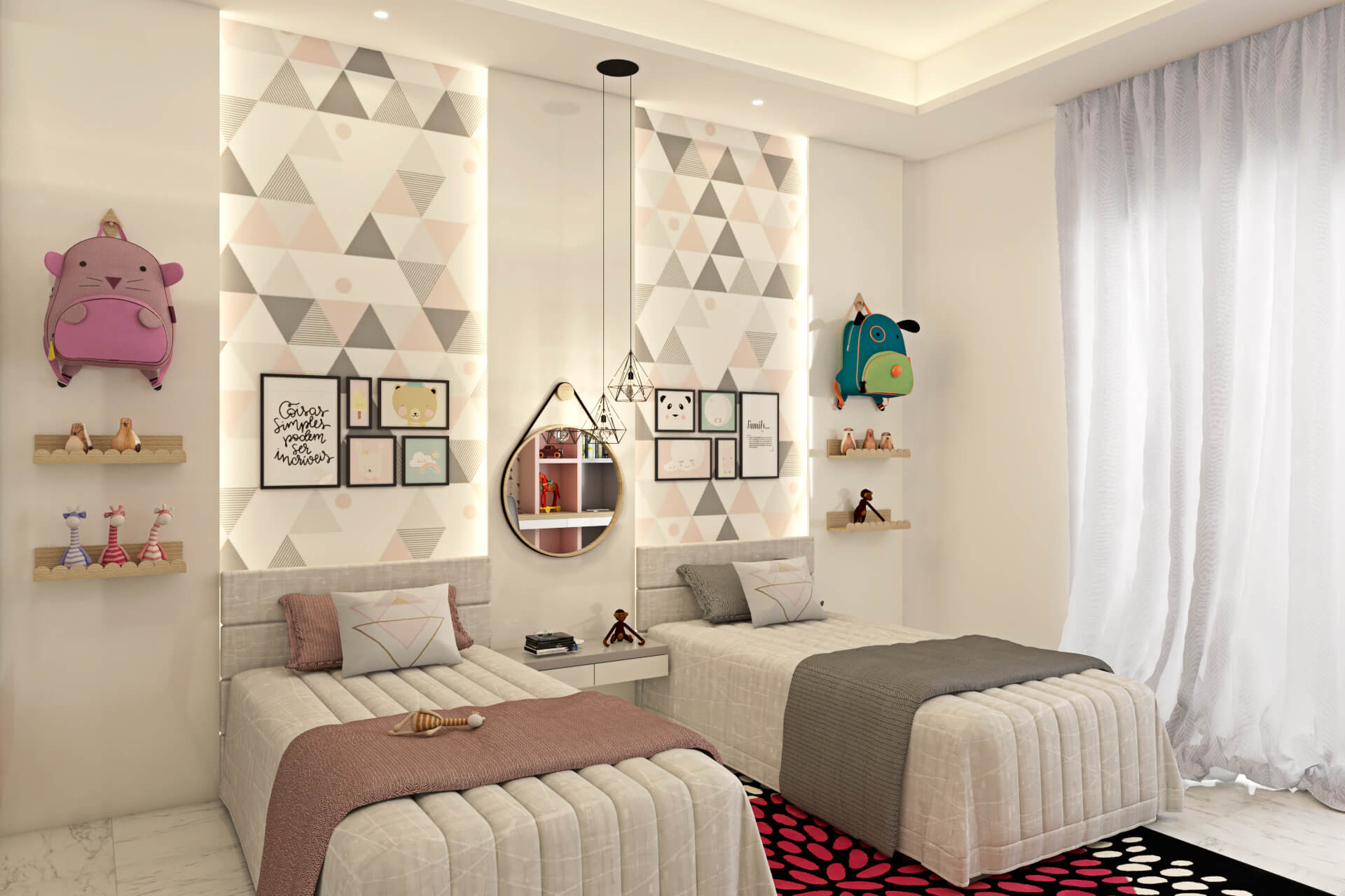 Interior Design Company in Bangladesh, interior design firm in Bangladesh